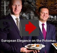 European Elegance on the Potomac